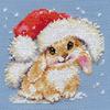 0-95 Зимний зайчишка - Алиса
