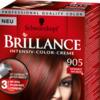 Brillance Крем INTENSIV COLOR CREAM 905 INFRAROT INFUSION