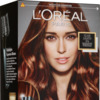 Pr'ef'erence Краска для волос Glam Highlight Красное дерево6