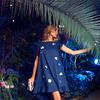 New! платье темно-синий 1513