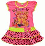 Платье для девочек оптом TAG51