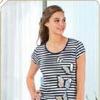 23295 Женская футболка