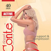 Conte Active 40  разvер 2 Natural