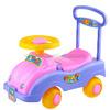 Автомобиль-каталка для девочек