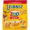 Leibniz Zoo Мини крекеры 125г