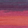 Пряжа для вязания Ализе Bella Batik (100%хлопок) 5х50гр/180м цв.4595