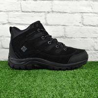 Ботинки зима мужские LBX-CO-2136-1-BLACK