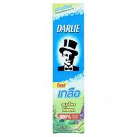 Зубная паста Дарли «Травы и Соль» 140 грамм