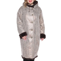 Хелен, Дубленка(пальто), размер 50-80
