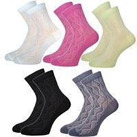 Подростковые носки (для девочки)