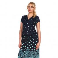 Глафира - платье (масло)