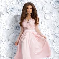 Платье 7256 09