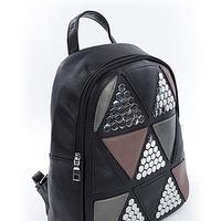 Рюкзак Kenguluna 137 black #45417