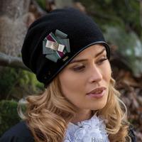GOPLANA шапка женская