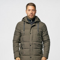 Куртка HAG 98-58