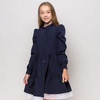 """Школьное платье для девочки """"SH-67"""" (рост 140 см)"""