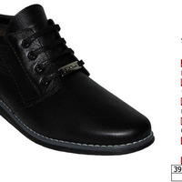 Зимняя обувь оптом (подкладка из байки): B17K