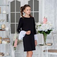 Демира платье школьное