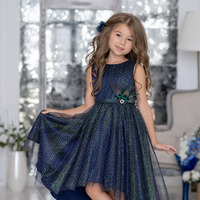 Прима нарядное платье
