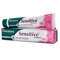 - зубная паста Сенсетив (Для чувствительных зубов) 100гр Хималайя = 217р