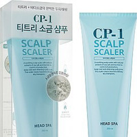 Esthetic House CP-1 Head Spa Scalp Scaler Средство для очищения кожи головы, 250 мл
