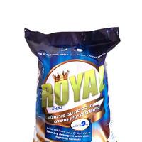 Бесфосфатный универсальный порошок для стирки ROYAL 9 кг