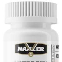 Витамин Д3 Maxler Vitamin D-3 180