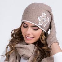 PANAMA шапка женская