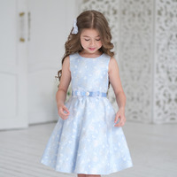 Лаврика нарядное платье