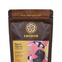 Какао тёртое кусочками (Перу, Amazonas)
