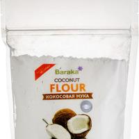 Мука кокосовая Baraka 500 гр.