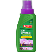 Удобрение для ОРХИДЕЙ серия ЗДОРОВЬЕ, 285 мл