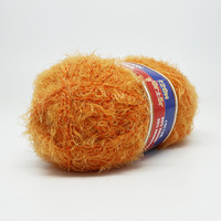 ХЛОПОК МУЛИНЕ ТРАВКА, 1 кг