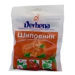 Вербена - леденцовая карамель с витамином С-шиповник