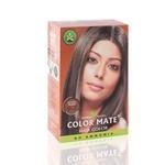 Краска для волос COLOR MATE Heir Color (тон 9.2, натуральный коричневый)