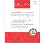 Носочки для педикюра SilkyFoot