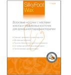 Восковые носочки SilkyFoot Wax