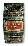 «100% Сolombian Arabica» Кофе натуральный растворимый сублимированный