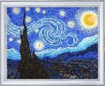 Набор для вышивания BUTTERFLY Звездная ночь