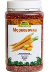 Морковь сушеная, 270 гр