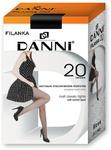 Женские колготки DANNI Filanka 20