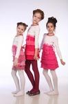 """Платье """"Катерина"""", розовый"""