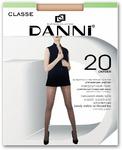 Женские колготки DANNI Classe 20