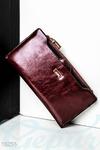 Стильный кошелёк-портмоне