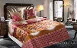 Набор Ультрастеп (2 подушки 50*50 + покрывало 2 спальное