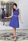 Платье 1170б (текстиль)