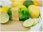 Мыло фасованное Лимон и Лайм