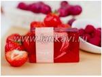 Мыло фасованное Сбор красных ягод