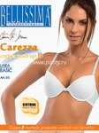 Бюстгальтер Bellissima 01 Carezza push up