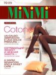 Колготки MiNiMi COTONE 70